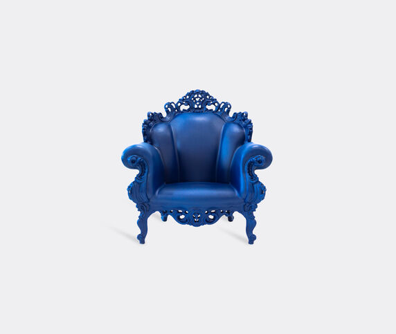 Magis 'Proust' chair, blue