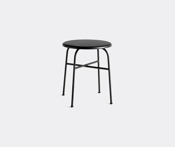 Menu 'Afteroom' stool, black