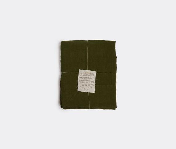 Once Milano Tablecloth, medium, green