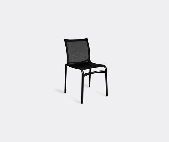 Alias 'Bigframe 44' chair, black