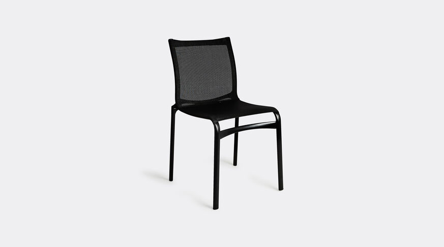Alias Bigframe 44 Chair, Black 1