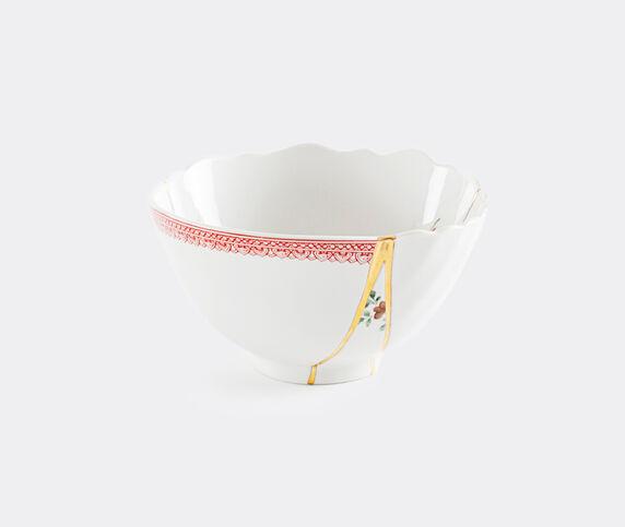 Seletti 'Kintsugi' fruit bowl
