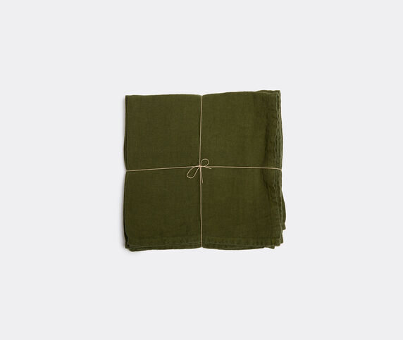 Once Milano Napkins, set of four, green