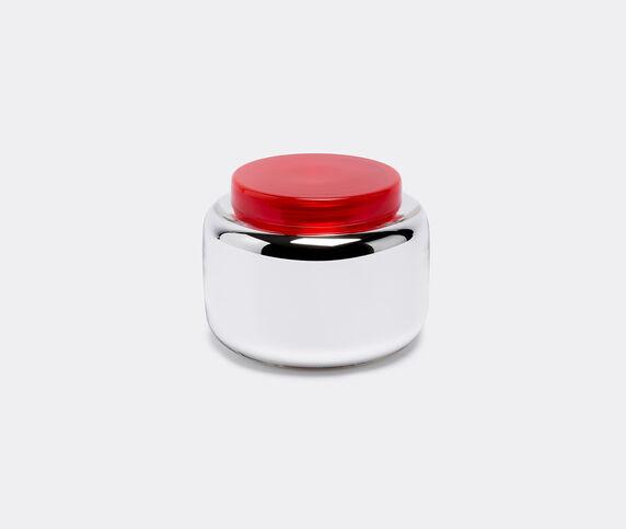 Pulpo 'Container', silver