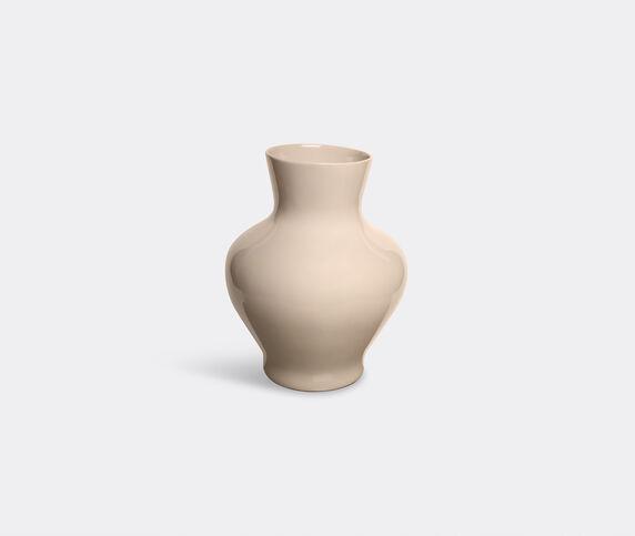 Wetter Indochine 'Eva' vase, beige