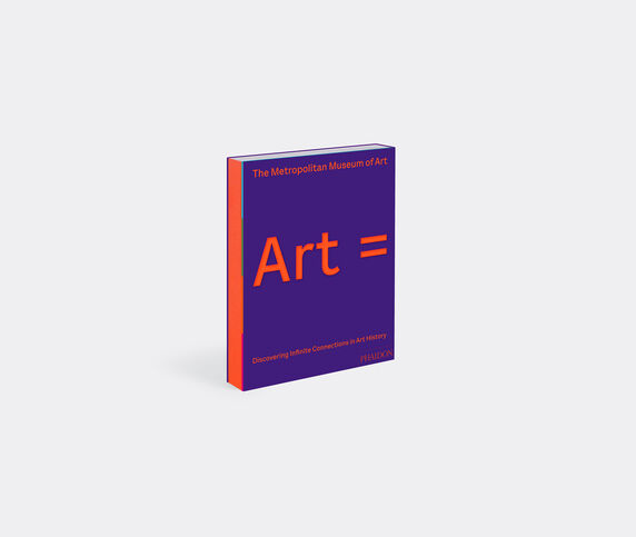 Phaidon 'Art =, Discovering Infinite Connections in Art History'