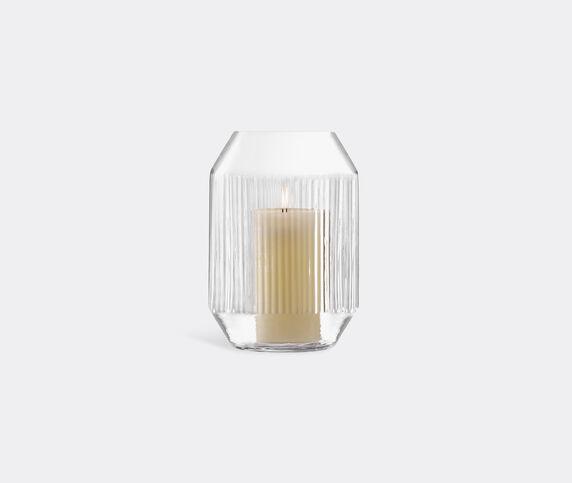 LSA International 'Rotunda' lantern and vase