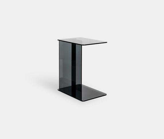 Case Furniture 'Lucent' laptop table, smoke
