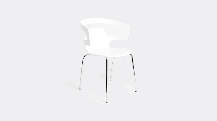 Alias Segesta Chair, White 1