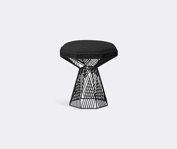 Bend Goods 'Switch' table/stool, black