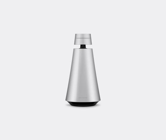 Bang & Olufsen 'Beosound 1', natural and aluminium