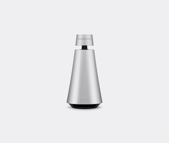 Bang & Olufsen 'Beosound 1', natural and aluminium, US plug
