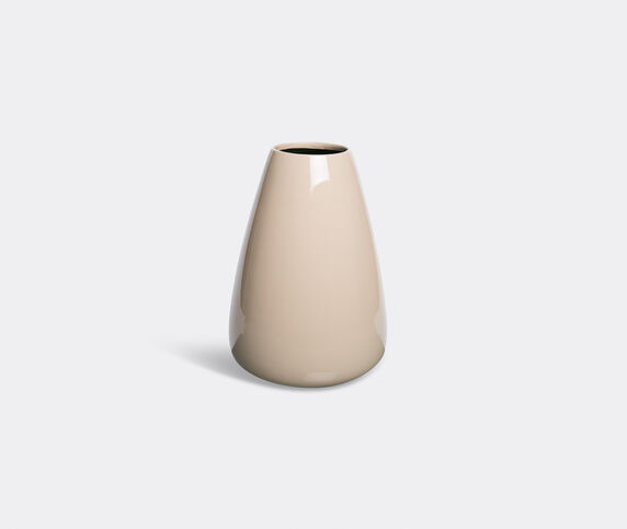 Wetter Indochine 'Urchin' vase, beige