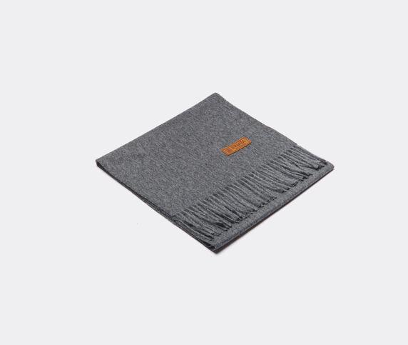 Innata 'Scarf Essential', dark grey