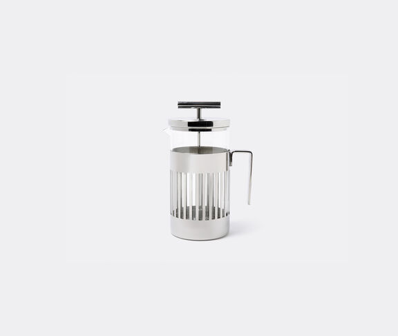 Alessi Press filter coffee maker or infuser, 3 cups set