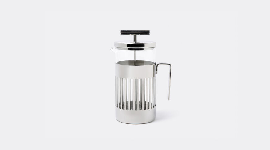 Alessi Press Filter Coffee Maker Or Infuser 1