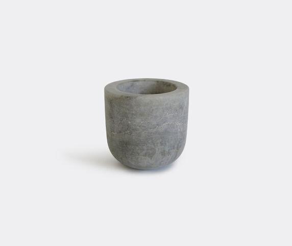 Michael Verheyden 'Luce' windlight, grey, medium
