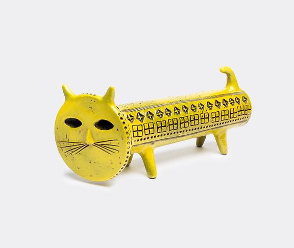Bitossi Ceramiche Cat Figure 2