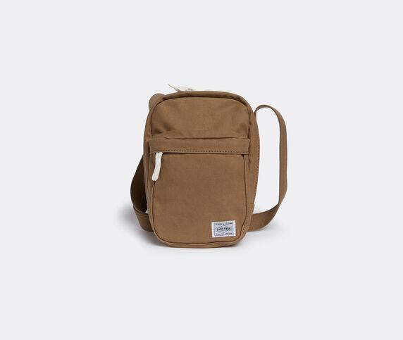 Porter - Yoshida & Co. 'Beat' shoulder bag, XS, beige