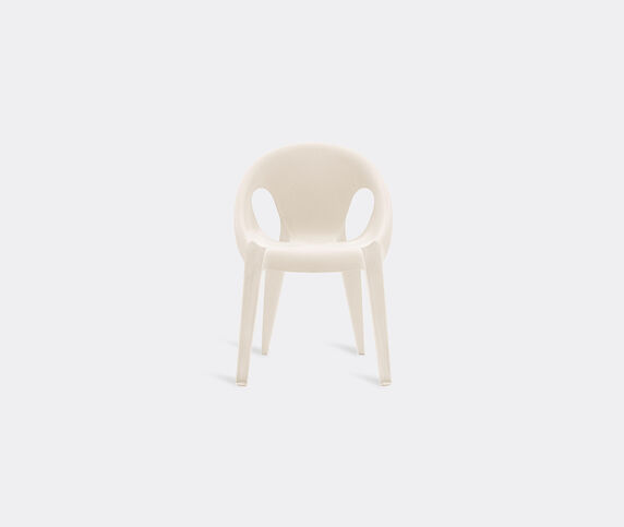 Magis 'Bell' chair, white, set of four