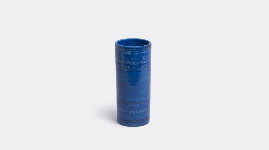 Bitossi Ceramiche Cylindrical Vase 1