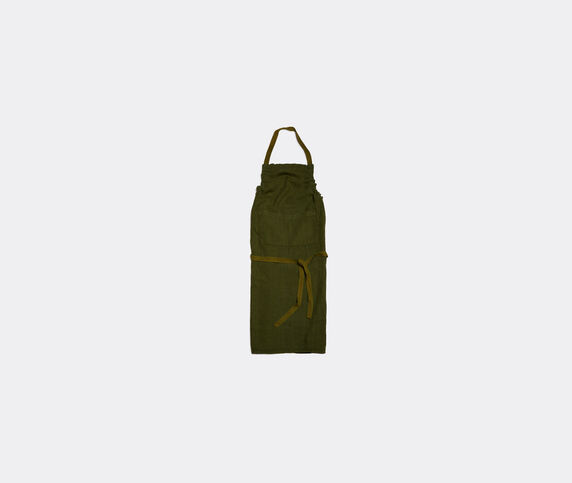 Once Milano Apron, green