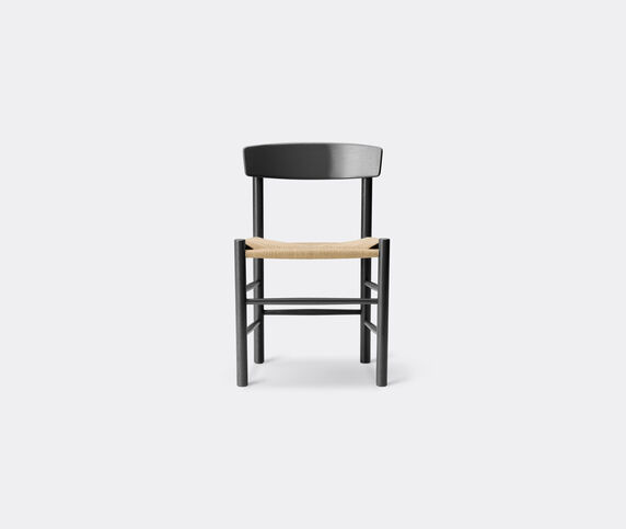 Fredericia Furniture 'J39' chair, black