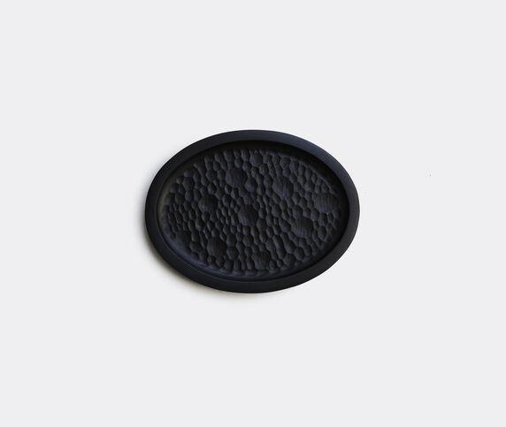 Zanat 'Touch' tray, small, black