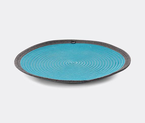 Cassina 'Mboro' placemat, light blue