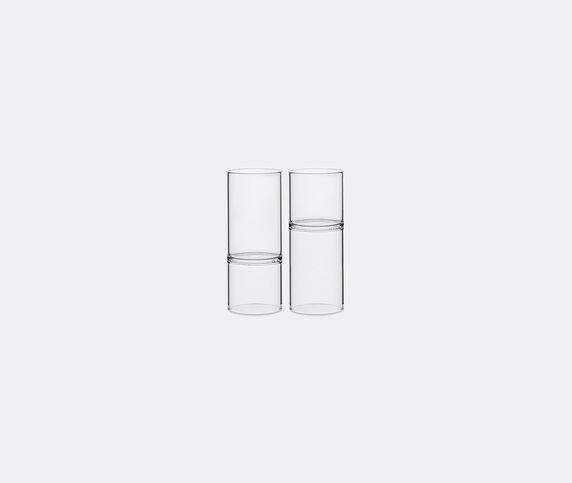 Fferrone Design 'Revolution' liqueur and espresso glass, set of two