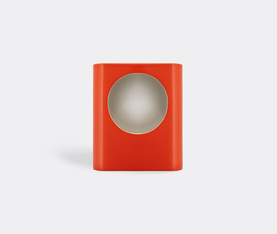 Raawii 'Signal' lamp, orange, EU plug