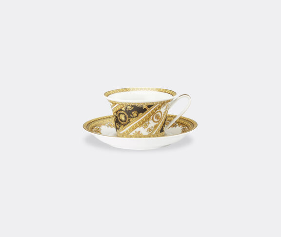 Rosenthal Love Baroque Tea Cup & Saucer 2 Pcs 2