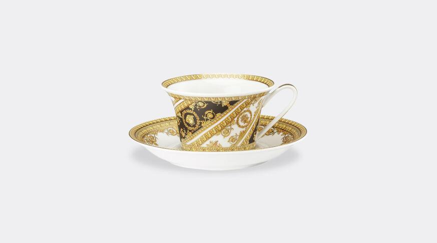 Rosenthal Love Baroque Tea Cup & Saucer 2 Pcs 1