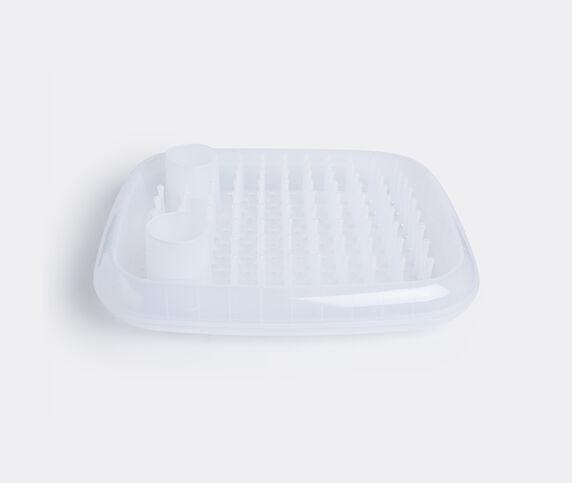 Magis 'Dish Doctor' dish rack, transparent