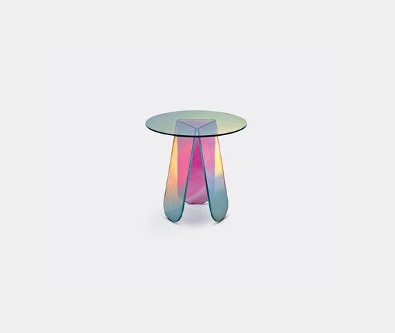 Glas Italia 'Shimmer 1' table