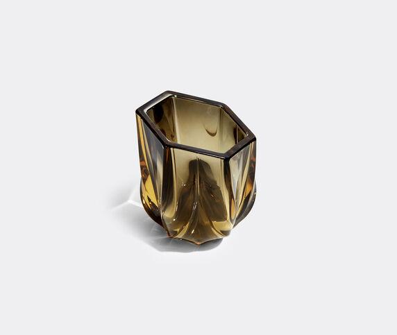 Zaha Hadid Design 'Shimmer' tea light, gold