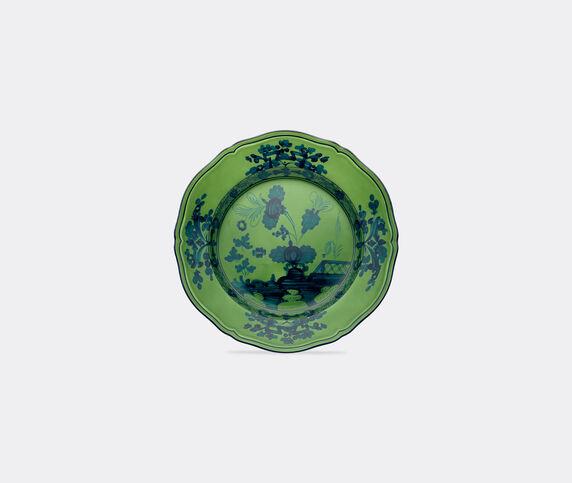 Ginori 1735 'Oriente Italiano' charger plate, malachite