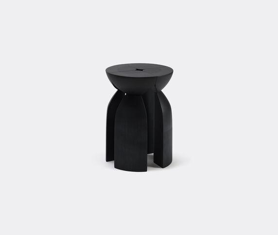 Zanat 'Unity' stool, black