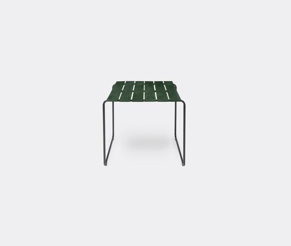 Mater 'Ocean' table, green