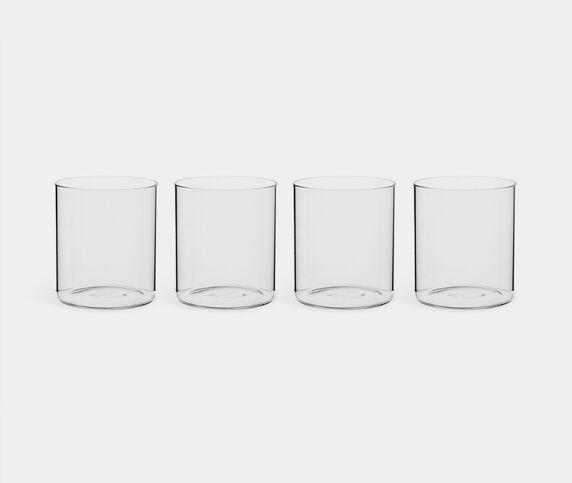 Ichendorf Milano 'Cilindro' wine glass, set of four