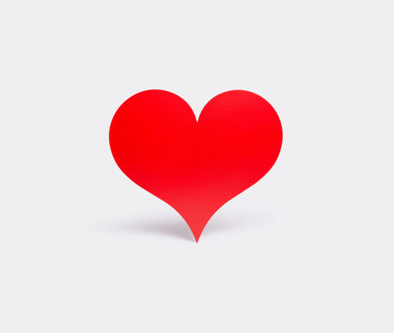 Vitra 'Little Heart' wall relief