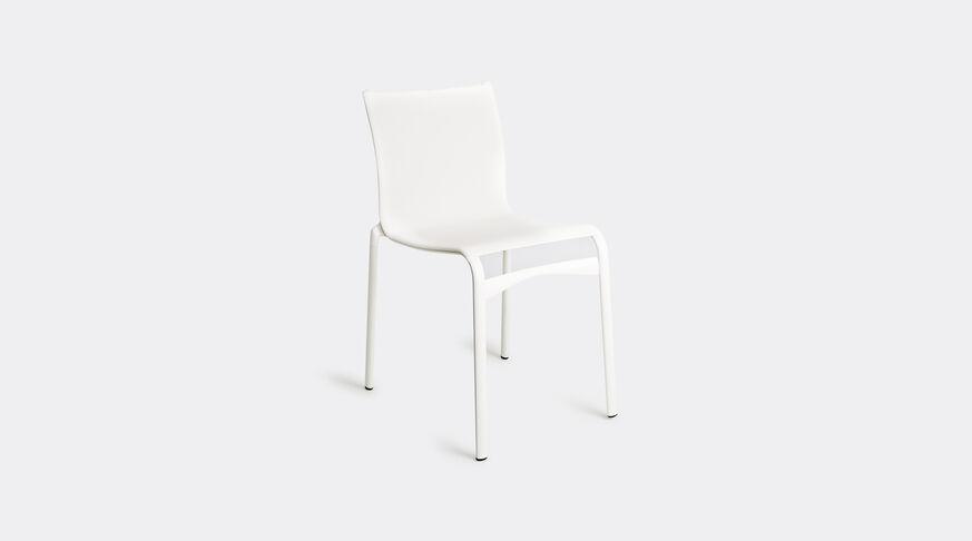 Alias Highframe 40 Chair, White 1