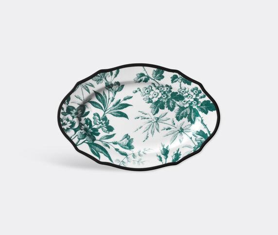 Gucci 'Herbarium' oval tray