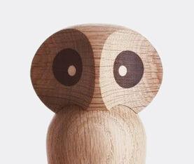 Architectmade Owl (Natural Oak) 2