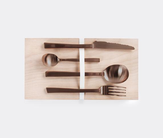 Valerie_objects Maarten Baas 'Giftbox' set, copper