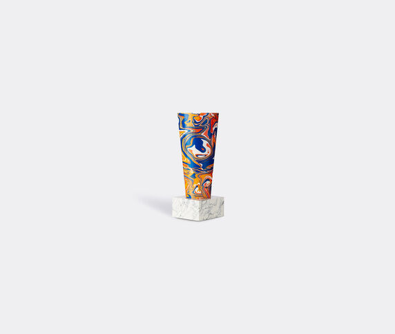 Tom Dixon 'Swirl' stem vase