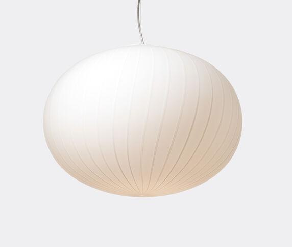 Established & Sons 'Filigrana Ellipse' light, L, white
