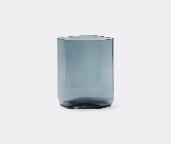 Serax 'Silex' vase, M, blue