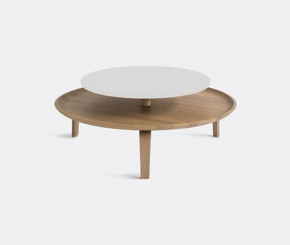 Colé 'Secreto 85' coffee table, white