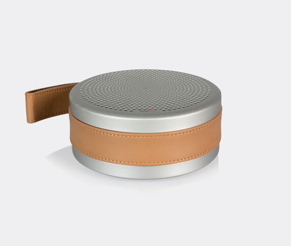 Tivoli Audio 'Andiamo' silver, UK plug